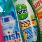 Reckitt Benckiser restructures divisions after slashing sales forecasts