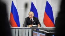 Russia's Rosatom wants to build nuclear power plant in Argentina - Putin