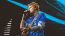 Ed Sheeran criticised by fans as anti-touting scheme backfires