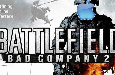 DICE 'investigating' Battlefield: Bad Company 2 on Mac