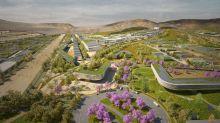 Perú traza sobre el desierto una inédita ciudad de 3,000 millones de dólares