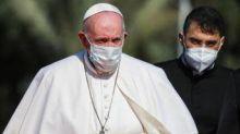 """Davide Grasso (ex combattente Ypg): """"Viaggio importante se Papa in Iraq andrà oltre ipocrisia politica"""""""