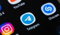 Telegram has seen a sharp rise in cybercriminal activities, report says