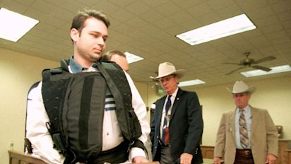 Notorious white supremacist to be executed
