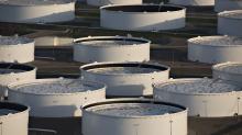 Goldman Sachs Says U.S. Oil Drama Trumps OPEC's Vienna Chaos