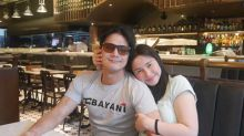 Robin Padilla supports Mariel Rodriguez's showbiz return