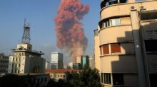 P.E.I.'s Lebanese community in shock following Beirut explosion