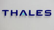 French group Thales' nine-month sales growth accelerates on defence wins
