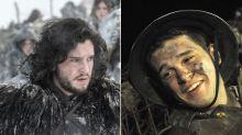 """""""Game of Thrones"""": Das machten die Stars vor dem Serienhit"""