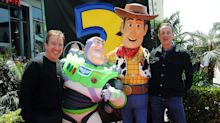 Tim Allen sends best wishes to 'Toy Story' co-star Tom Hanks following coronavirus diagnosis