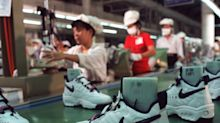 Nike could run out of sneakers made in Vietnam following COVID spike: S&P Global