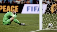 Why Dutch coach abandoned winning goalkeeper strategy in World Cup semifinal loss