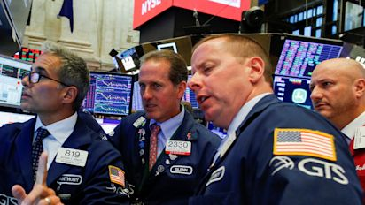 Stocks jump in reprieve from August rout