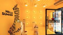 Casa de moda 'instagramável' une tendências de moda e bloco de Carnaval