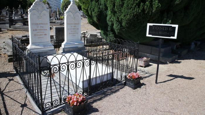 Emmanuel Macron a tranché contre l'entrée de Rimbaud au Panthéon aux côtés de Verlaine
