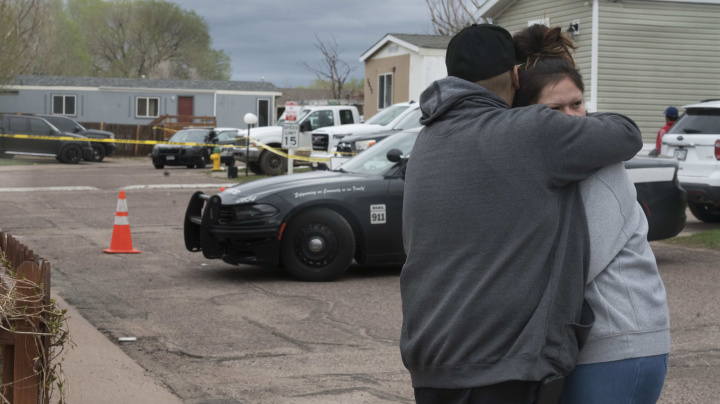 6 people killed in Colorado birthday party shooting