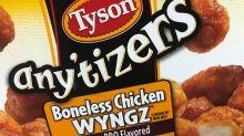 Companies to Watch: Tyson posts mixed quarter, new plan for Cars.com, Warren Buffett cashes out
