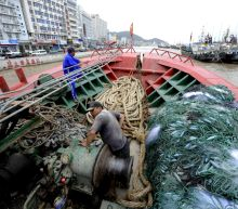 Large vessels are fishing 55 percent of world's oceans