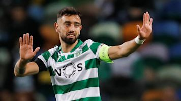 Manchester United gets help in Bruno Fernandes