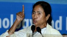 Mamata Takes on Shah's 'Ebar Bangla' Challenge With 'We Will Capture Delhi'