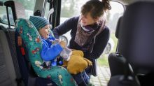 Walmart's car seat trade-in: Here's how to get $30