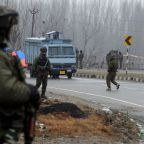 Kashmir car bomb: India warns Pakistan of 'jaw-breaking reply' after suicide bomber leaves 41 police officers dead