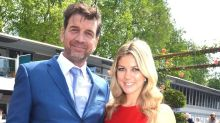 Nick Knowles defends Gemma Oaten relationship: 'It was a turbulent, traumatic time in my life'