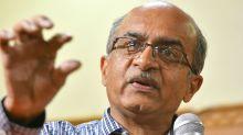 SC gives Prashant Bhushan 2 days to 'reconsider statement', no sentencing yet