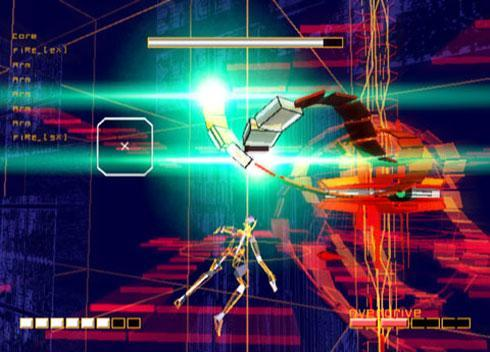 Rez, Ikaruga, Exit confirmed for Xbox Live Arcade