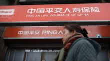 China's Ping An Insurance Eyes Prudential's Asian Operations