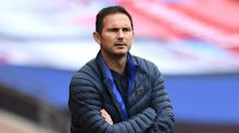 Missing out on Champions League won't derail Chelsea - Lampard