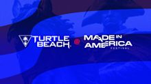 Turtle Beach Brings Gaming To Made In America Festival