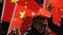 China passes amendments outlawing insulting national flag