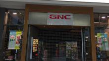 GNC's refinancing option has fallen through as retailer works to right the ship