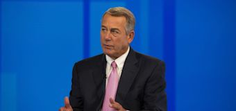 Boehner rips 'unemployed' Trump in new interview