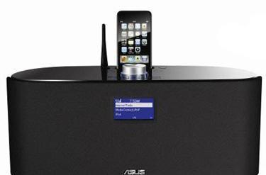 ASUS officially launches iPod-friendly AIR3 internet radio