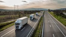 'We are facing a very abnormal market': Uber Freight on historic demand for trucking