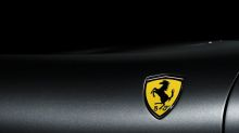 Ferrari tempers 2020 expectations with cautious upgrade