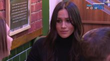 John Legend Sympathizes with Meghan Markle About Fame and Family After Her Father's Scandal