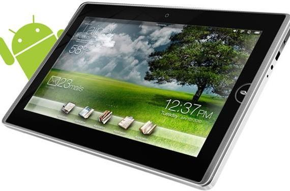ASUS lays out Armdroid and Wintel tablet plans, we already feel overwhelmed