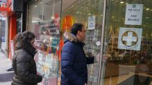 U.S. says ramping up efforts to guard against coronavirus, mulls sweeping powers