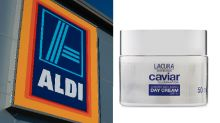 $19 Aldi dupe of $700 luxury brand returns after record sell-out