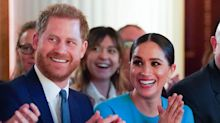 Prince Harry and Meghan Markle Pay Back the British Taxpayers for Their Frogmore Cottage Renovations