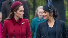 Here's which royal duchess spends the most money on clothes