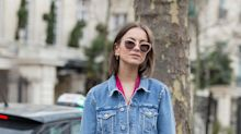 How Fashion Insiders Transition Their Favorite Summer Pieces Into Fall