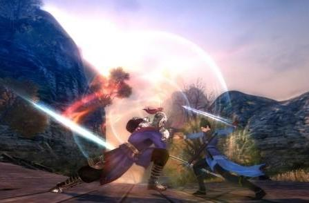 Age of Wushu says 'I do!' to marriage, ultimate scrolls