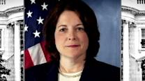 Who Is the First Female Secret Service Director?