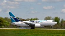 Is WestJet Airlines Ltd. About to Break-Out?