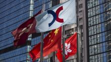 Hong Kong Exchange's Bet on China Is Suddenly Under Threat