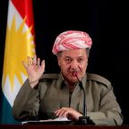 Kurds stick with independence vote, 'never going back to Baghdad': Barzani